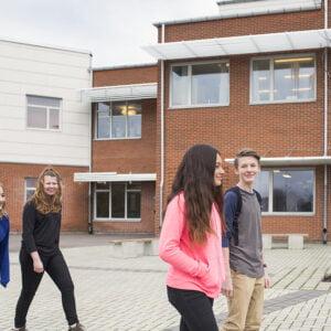Cursos de inglés en Andalucía. Safe Walking, escuela de inglés. Málaga
