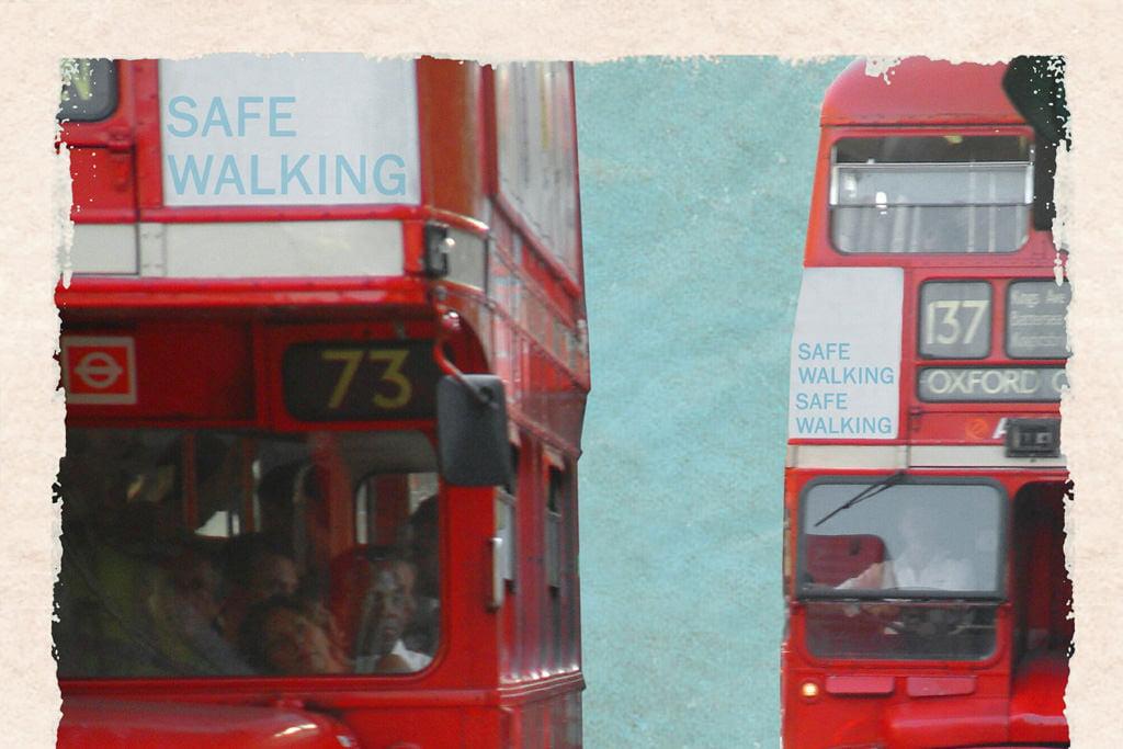 Villarrasa. Curso de Inglés. Safe Walking.