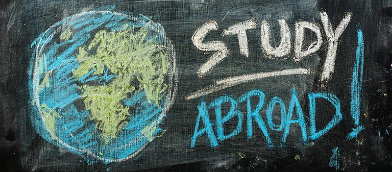 Estancias en el extranjero. Aprender inglés