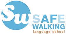 Safe Walking, language school